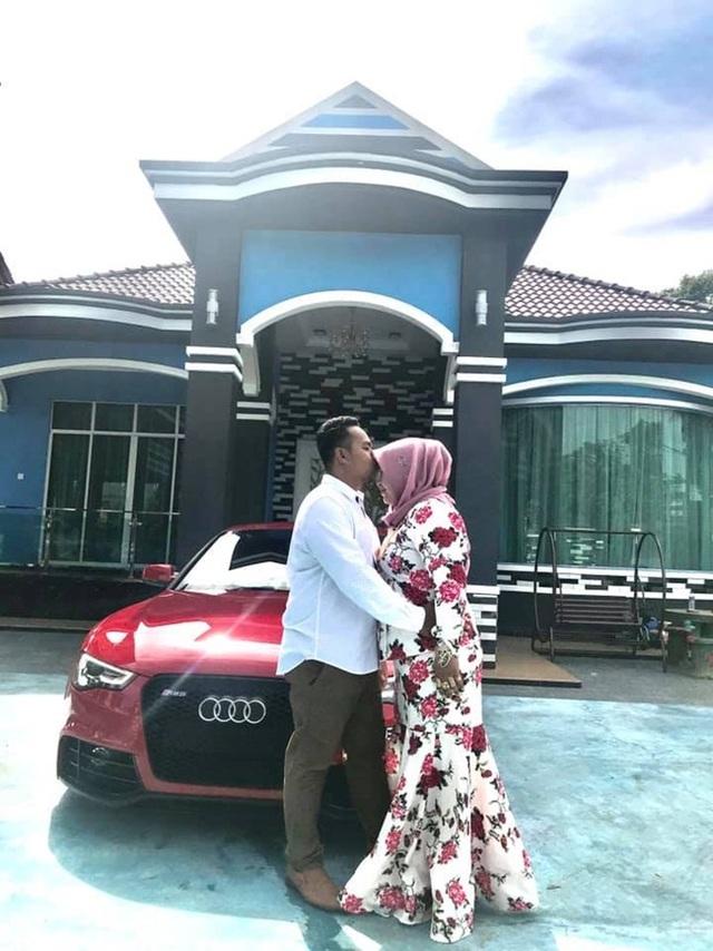 8 năm kiên trì bán gà, vợ mua ô tô Audi 1,4 tỷ đồng tặng chồng làm cả làng lác mắt - 8