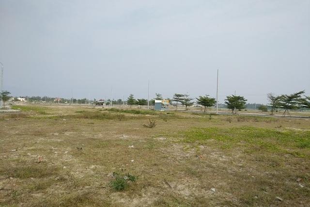 Thị trường bất động sản Nam Đà Nẵng: Khủng hoảng niềm tin - 1