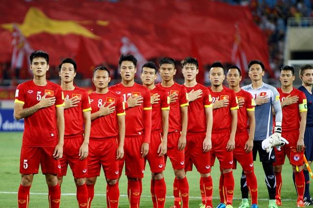 Người Việt không nhỏ bé nhất trong khu vực châu Á - 1