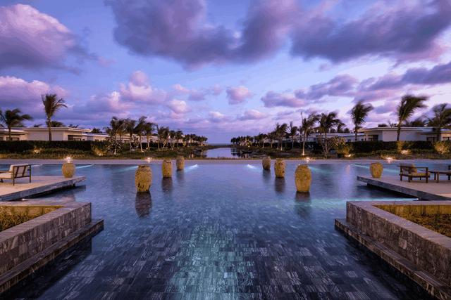 Melia Hồ Tràm – Biệt thự mặt tiền biển đẳng cấp dành cho giới thượng lưu - 1