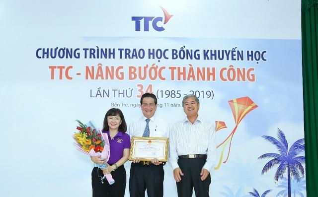 Cùng TTC nâng bước thành công - 2