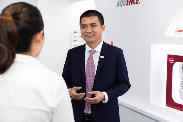 Henkel và hành trình phát triển bền vững tại Việt Nam - 1