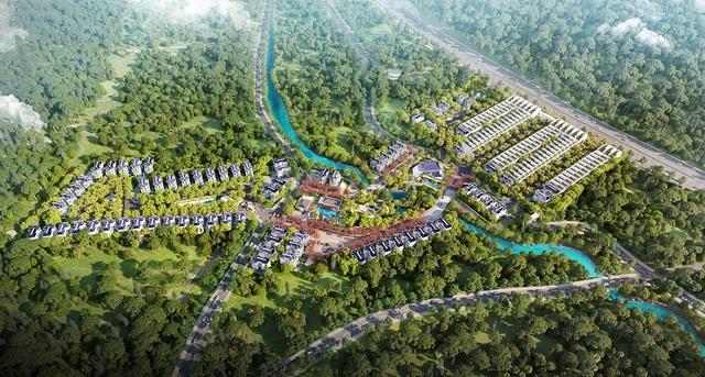 Gis công bố dự án 5 sao chọn Happy Land S phân phối độc quyền - 4