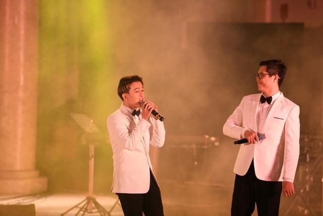 """Quang Anh """"Về nhà đi con"""" dự Liên hoan nhóm, ban nhạc 2019 - 2"""