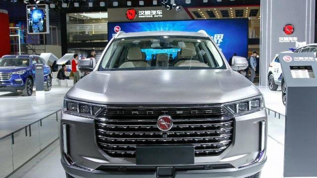 """Sẽ kiểm tra 100% xe hơi, điện thoại Trung Quốc nghi có """"đường lưỡi bò"""" - 1"""