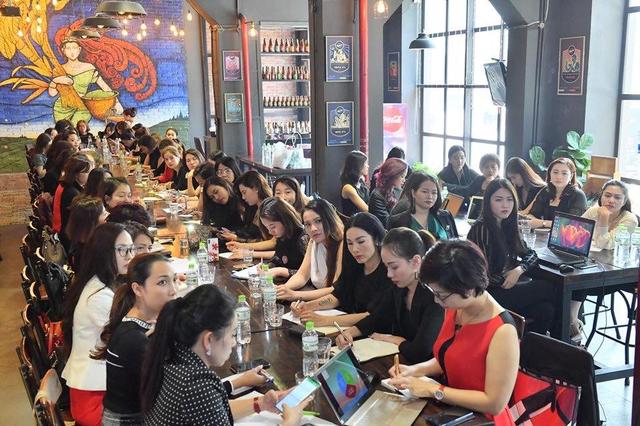 Happy Women Leader Network truyền cảm hứng kiến tạo và vận hành tổ chức cộng đồng - 2
