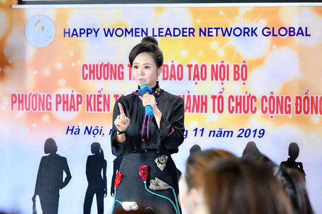 Happy Women Leader Network truyền cảm hứng kiến tạo và vận hành tổ chức cộng đồng - 3