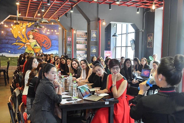 Happy Women Leader Network truyền cảm hứng kiến tạo và vận hành tổ chức cộng đồng - 4