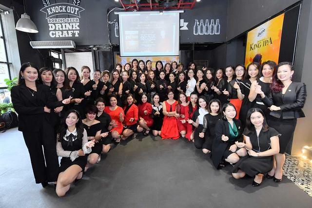Happy Women Leader Network truyền cảm hứng kiến tạo và vận hành tổ chức cộng đồng - 5