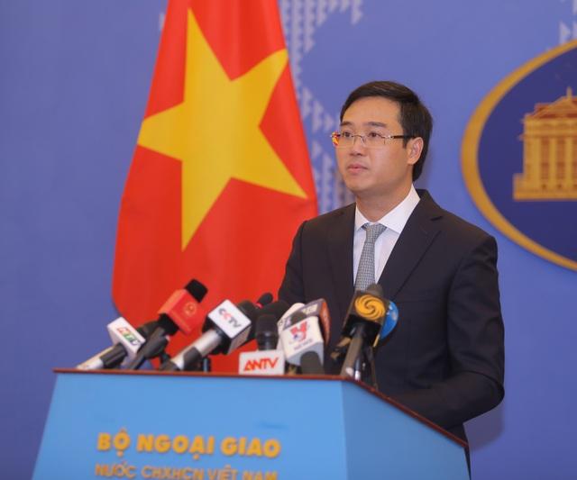 Việt Nam bác bỏ đánh giá thiếu tự do internet trong báo cáo của Freedom House - 1