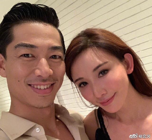 Rộ tin siêu mẫu Lâm Chí Linh đã chọn được ngày cưới - 1
