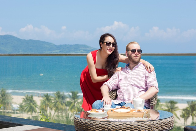 Mở bán chính thức tòa căn hộ ven biển cao nhất Việt Nam - 3