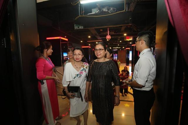 """16 phim """"bom tấn"""" tranh giải tại Liên hoan phim Việt Nam lần thứ 21 - 1"""