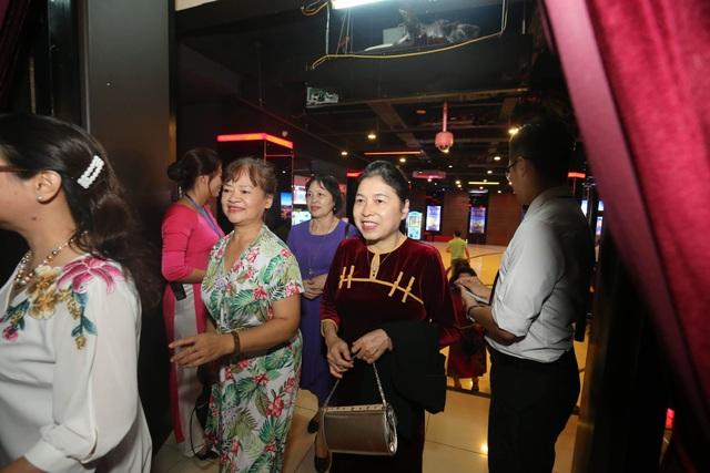 """16 phim """"bom tấn"""" tranh giải tại Liên hoan phim Việt Nam lần thứ 21 - 2"""