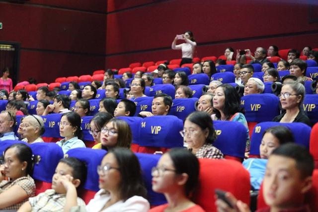 """16 phim """"bom tấn"""" tranh giải tại Liên hoan phim Việt Nam lần thứ 21 - 5"""