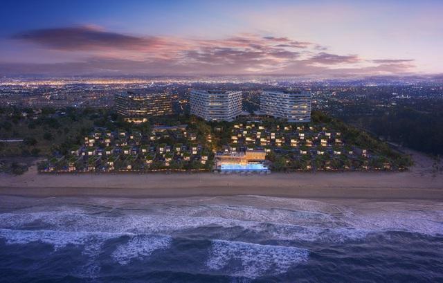Nhu cầu sở hữu bất động sản nghỉ dưỡng ven biển tại Hội An tăng cao - 1