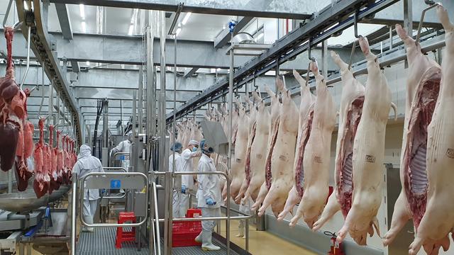 Thịt mát an toàn cho người tiêu dùng, tiến tới bỏ dần thịt nóng - 2