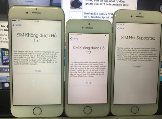 iPhone lock giá gần bằng 1/3 so với chính hãng, vẫn không ai đoái hoài vì lý do này - 3