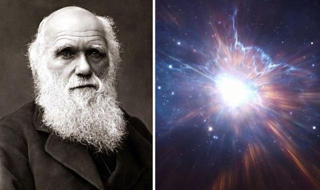 Darwin có thể đã sai về nguồn gốc của sự sống trên Trái đất? - 1