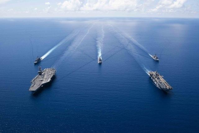 Philippines cảnh báo chọn phe giữa Mỹ và Trung Quốc là trò chơi nguy hiểm - 2