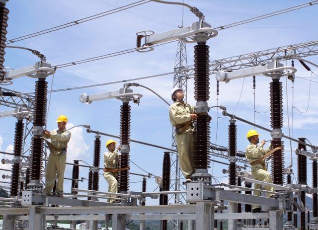 Vì sao Việt Nam gia tăng nhập khẩu điện của Lào và Trung Quốc? - 2
