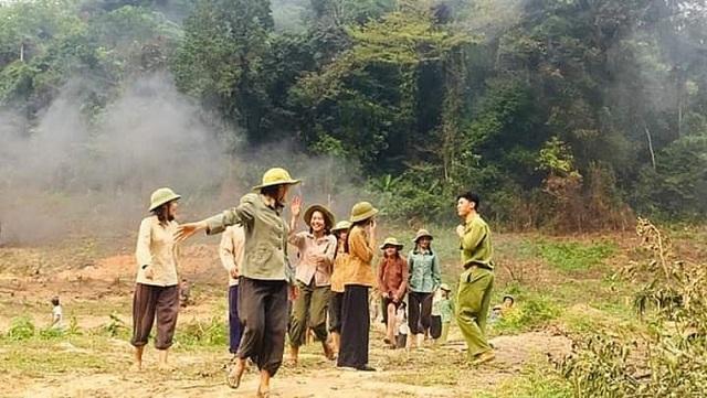 """16 phim """"bom tấn"""" tranh giải tại Liên hoan phim Việt Nam lần thứ 21 - 6"""