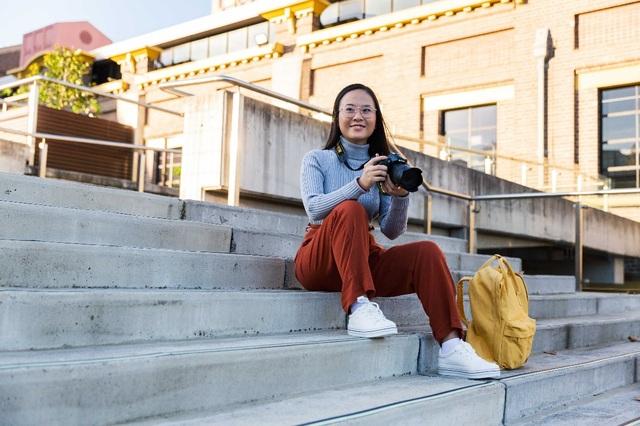 Ba sinh viên Việt Nam được chọn trở thành Đại sứ Sinh viên Quốc tế tại Sydney (Úc) - 2