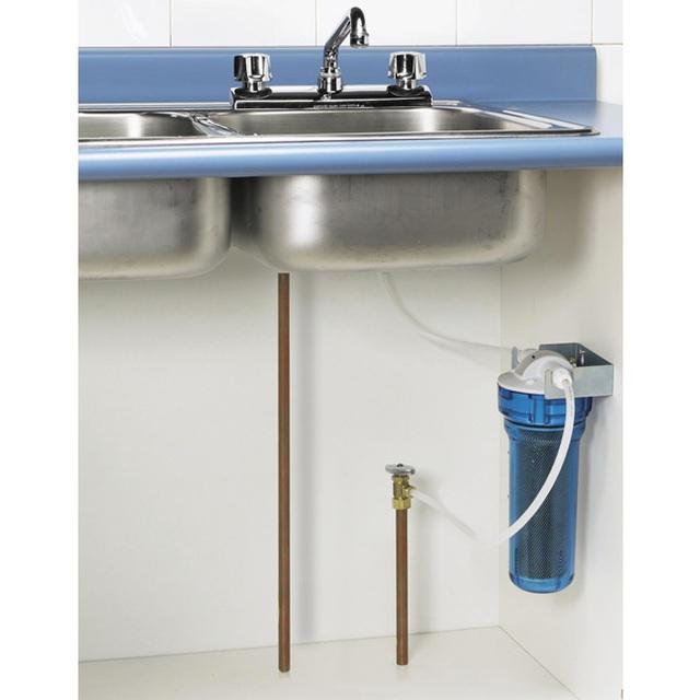 Chuyên gia hướng dẫn cách thiết kế hệ thống lọc nước toàn diện cho gia đình - 6
