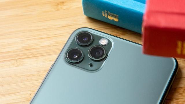 DxOMark đánh giá camera iPhone 11 Pro không bằng điện thoại Xiaomi - 1