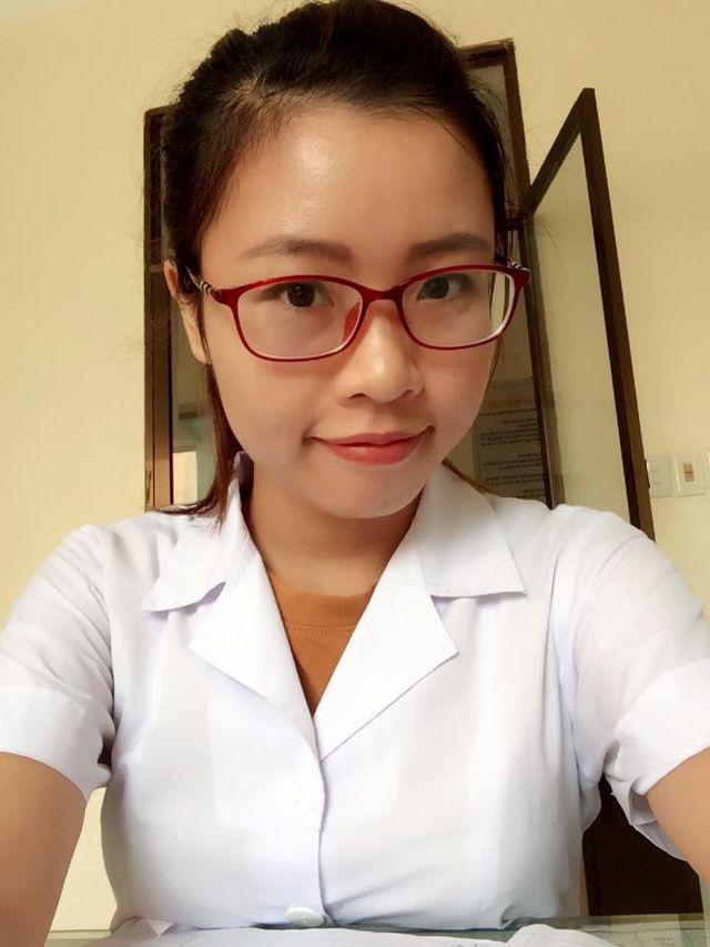 Cô gái trẻ bị ô tô nghiến đứt chân đã trở thành nữ bác sĩ - 9
