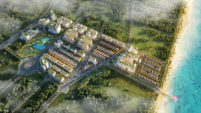 Xu hướng nghỉ dưỡng mới thúc đẩy sự phát triển đa dạng của bất động sản Phú Quốc - 2