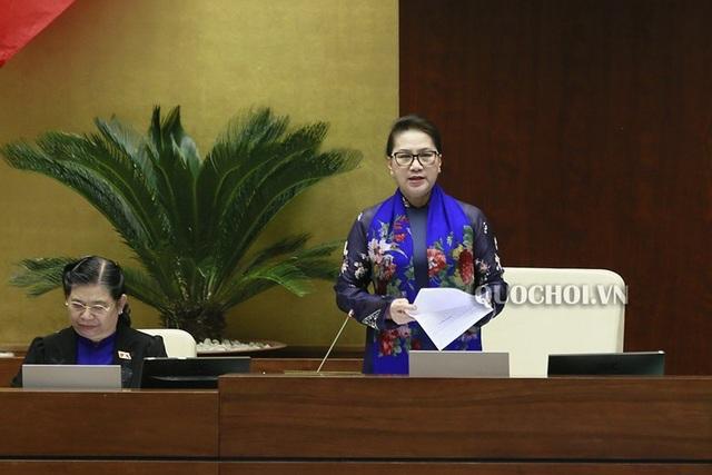 """Bộ trưởng Nguyễn Mạnh Hùng: Đừng nghĩ """"đeo mặt nạ"""" thì không ai tìm ra mình! - 5"""