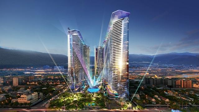 Gọi tên siêu dự án đánh dấu kỷ nguyên mới của du lịch Nha Trang - 2