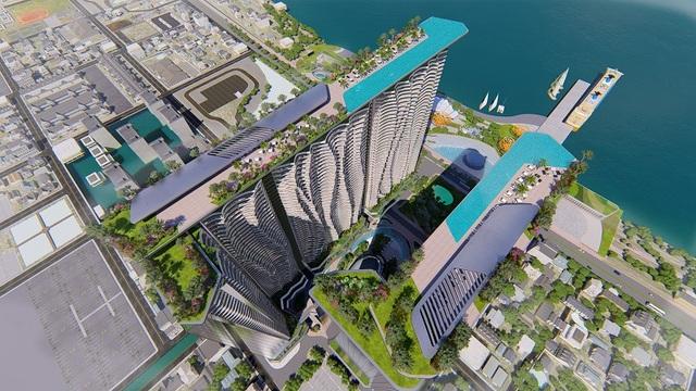 Gọi tên siêu dự án đánh dấu kỷ nguyên mới của du lịch Nha Trang - 3