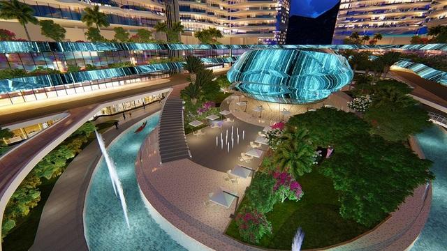 Gọi tên siêu dự án đánh dấu kỷ nguyên mới của du lịch Nha Trang - 4