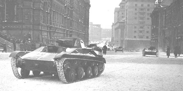 Sáu sự thật ít biết về cuộc diễu binh ngày 7/11/1941 - 3