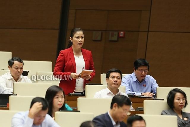 """Bộ trưởng Nguyễn Mạnh Hùng: Đừng nghĩ """"đeo mặt nạ"""" thì không ai tìm ra mình! - 2"""