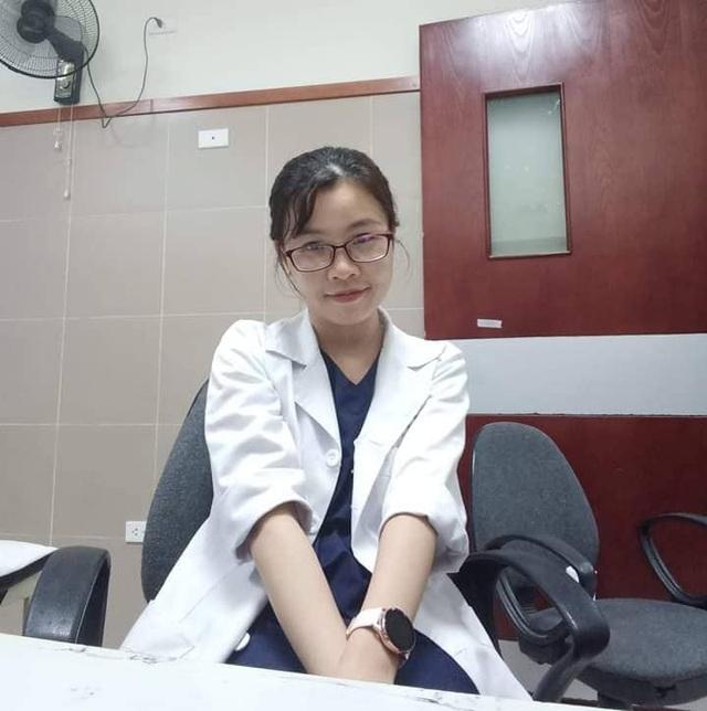Cô gái trẻ bị ô tô nghiến đứt chân đã trở thành nữ bác sĩ - 8