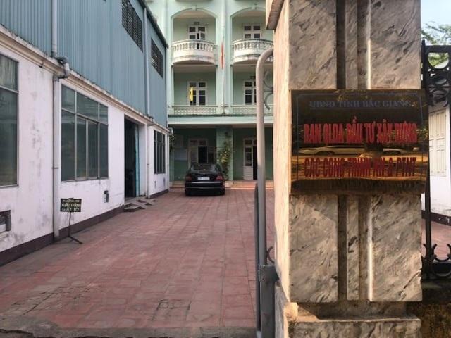 Cải tạo, nâng cấp nhiều công trình thuỷ lợi sai be bét tại Bắc Giang! - 1