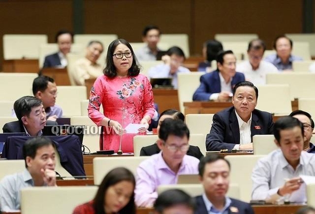 Thủ tướng: Không để tái diễn thảm kịch người Việt di cư, mất mạng ở xứ người! - 5