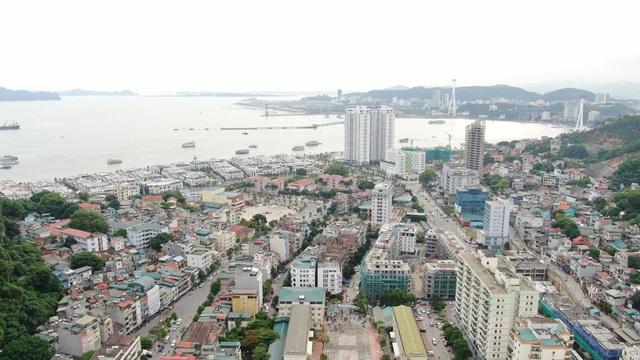 TP Hạ Long sẽ là đô thị loại 1 trực thuộc tỉnh lớn nhất nước - 2