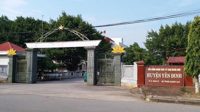 Vụ điều động, thuyên chuyển giáo viên ở Yên Định: Quá hạn thanh tra vẫn chưa có kết luận! - 1
