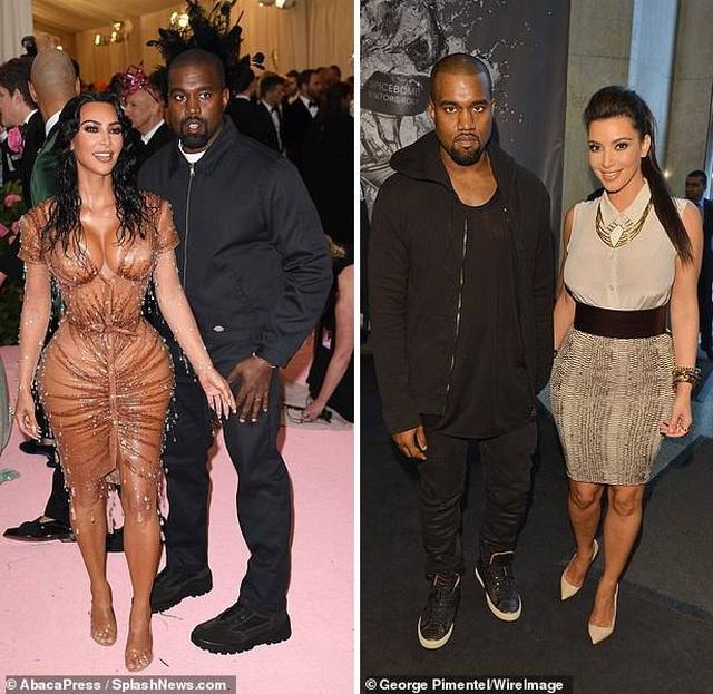 """Chồng Kim Kardashian phải """"lót tay"""" vợ 1 triệu USD để cùng... hợp tác - 6"""