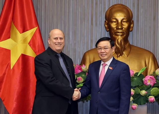 APG đánh giá công tác chống rửa tiền và tài trợ khủng bố tại Việt Nam - 1