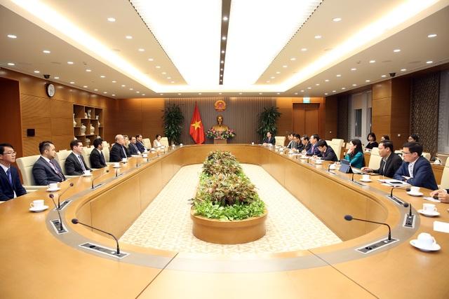 APG đánh giá công tác chống rửa tiền và tài trợ khủng bố tại Việt Nam - 2