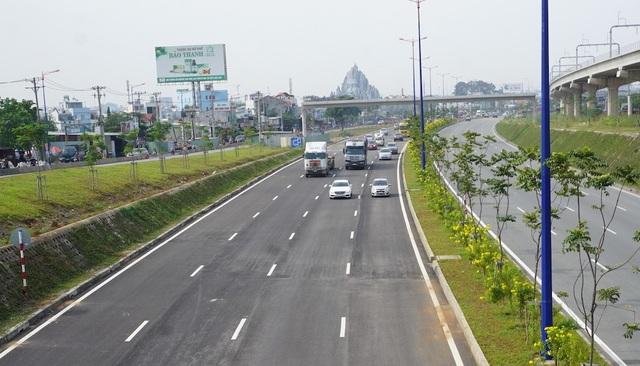 Thông xe nút giao 14 làn xe, giải cứu điểm nóng cửa ngõ Đông Sài Gòn - 3