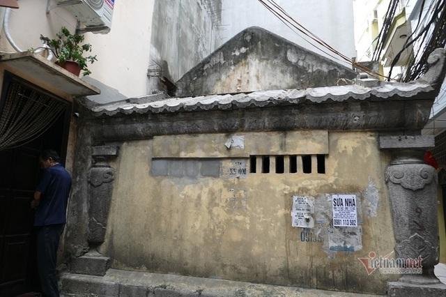 Chục gia đình sống trong ngôi mộ cổ, chuyện rợn tóc gáy giữa lòng thủ đô - 11