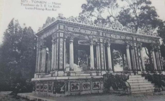 Chục gia đình sống trong ngôi mộ cổ, chuyện rợn tóc gáy giữa lòng thủ đô - 3