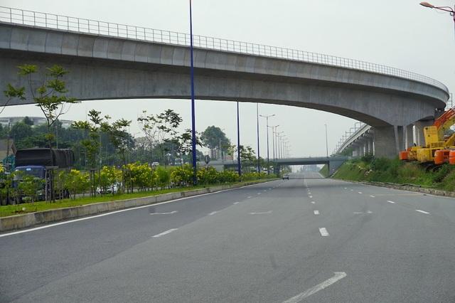 Thông xe nút giao 14 làn xe, giải cứu điểm nóng cửa ngõ Đông Sài Gòn - 6
