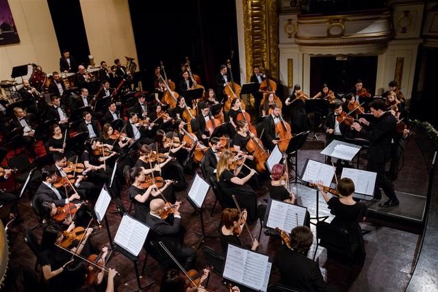 Nghệ sĩ cello tài năng của Đan Mạch Jonathan Swensen sẽ biểu diễn tại Việt Nam - 2